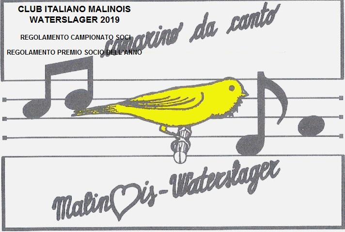 Calendario Mostre Ornitologiche 2019 Sicilia.Malinoiswaterslager